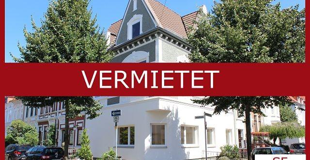 Wohnungvermietung Findorff